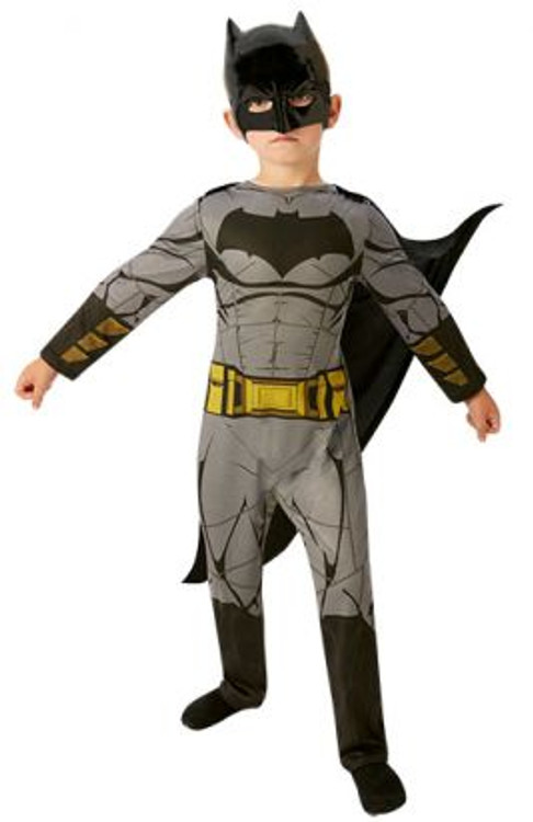 Batman Dawn of Justice Classic Tween Costume