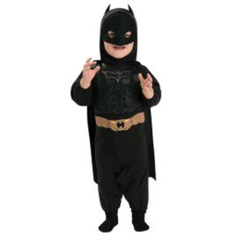 Batman Dark Knight Baby Costume