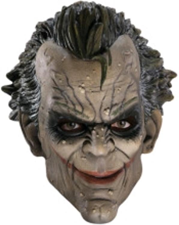 Batman - The Joker 3/4 Mask - Mens
