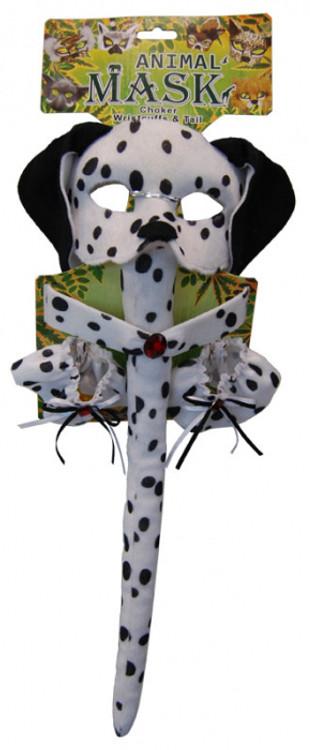 Dalmatian Dog Set