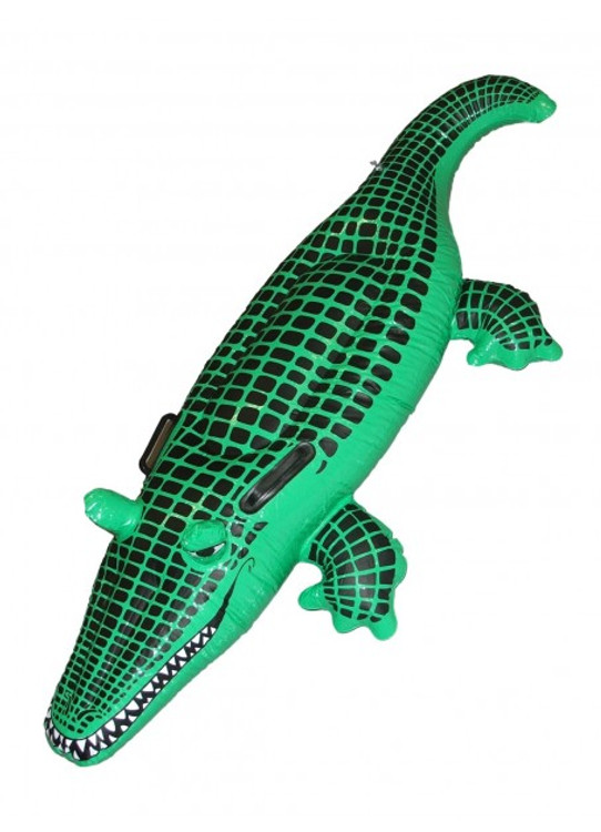 Crocodile Inflatable 140cm