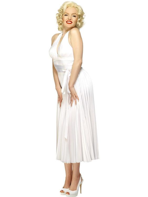 Marilyn Monroe Halterneck Dress