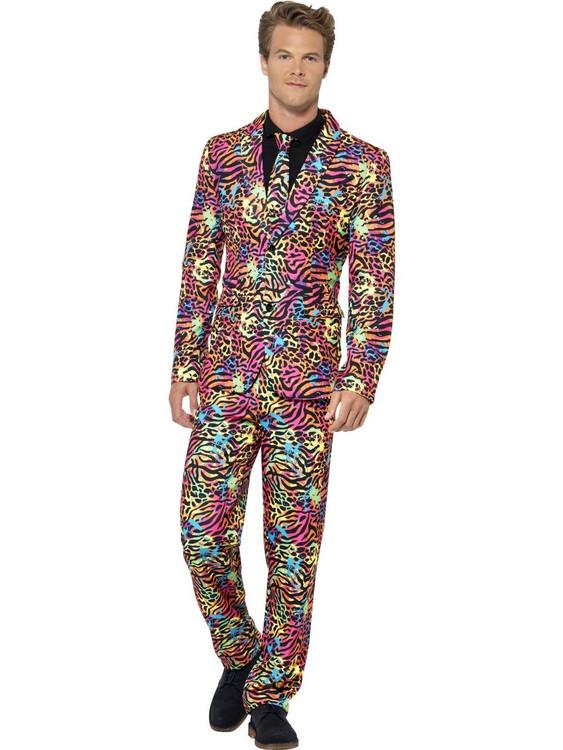 Neon Men's Suit