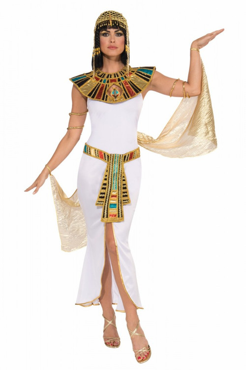 Cleopatra Egyptian Womens Costumes