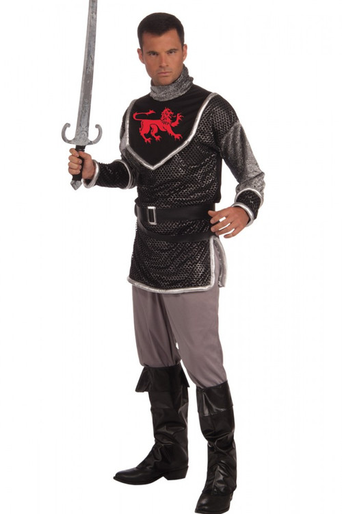 Sir Lancelot Medieval Knight Costume