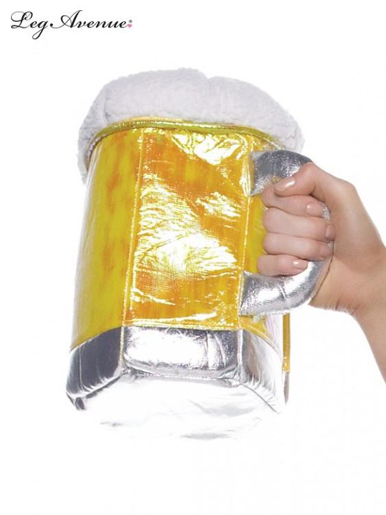 Oktoberfest Beer Stein Purse