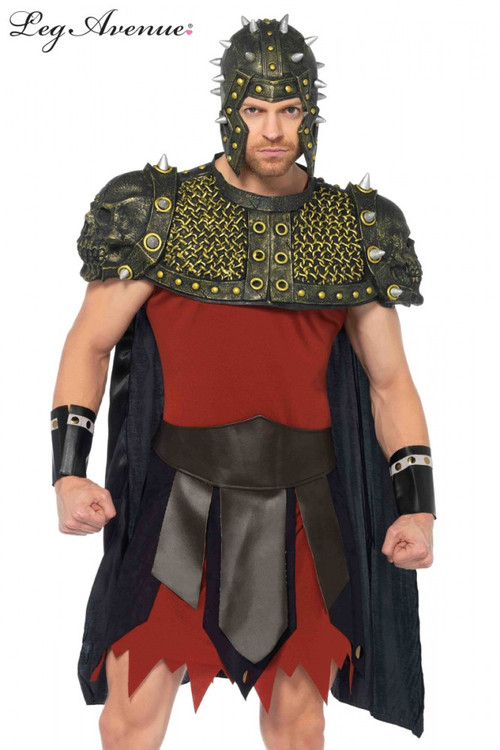 Centurion Warrior Mens Costume