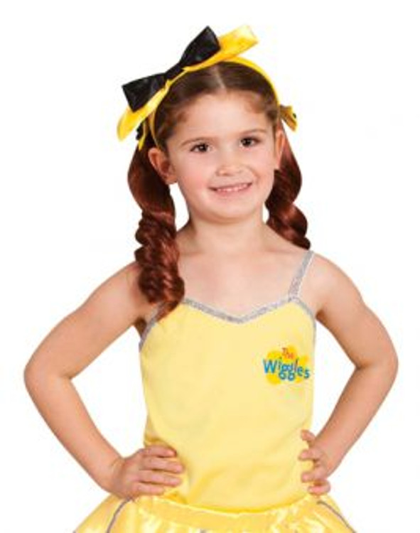 Wiggles Emma Ballerina Girls Top
