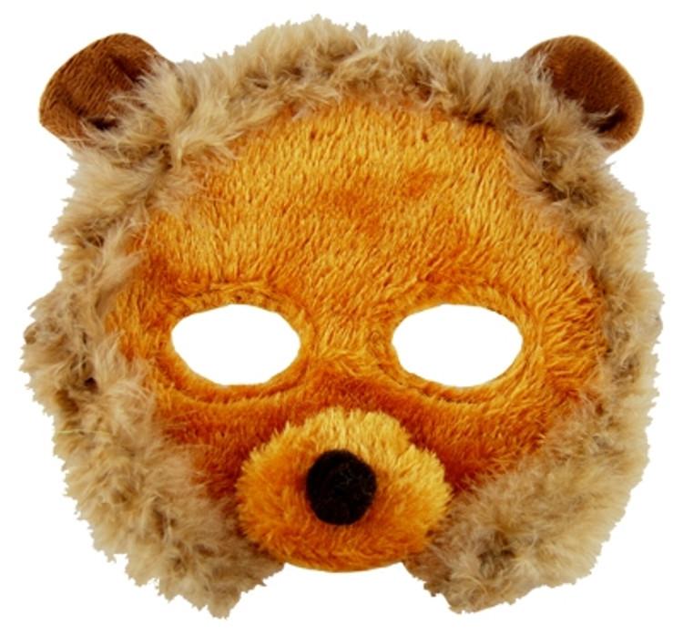 Lion Animal Mask