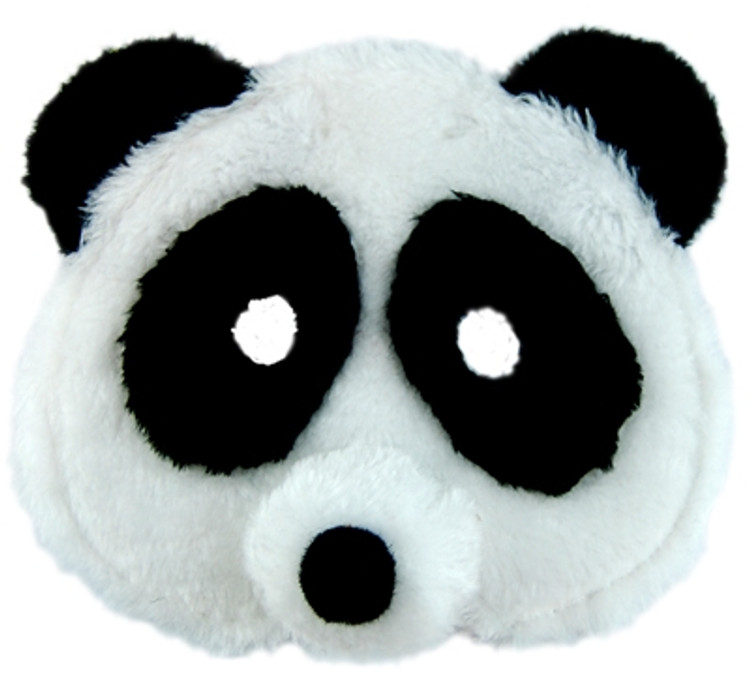 Panda Animal Mask
