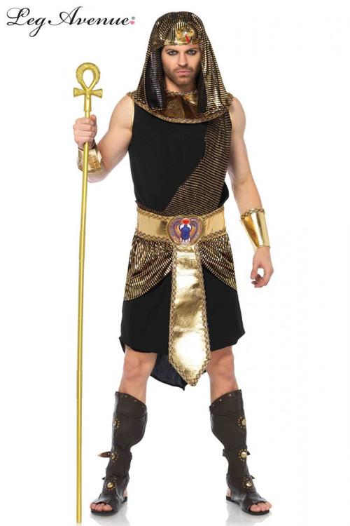 Egyptian God Mens Costume
