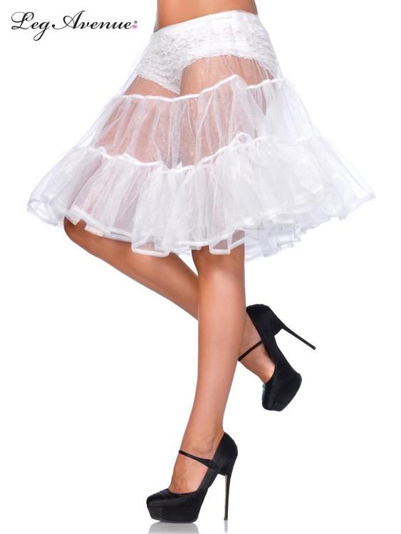 petticoat-knee-length-shimmer-skirt-black/