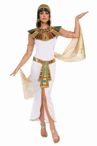 Fancy Dress Costumes Cleopatra Egyptian Womens Costumes
