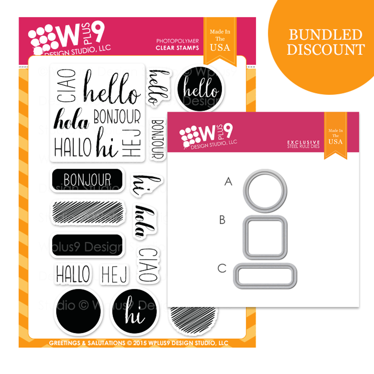 Greetings salutations bundle wplus9 design studio llc greetings salutations bundle m4hsunfo