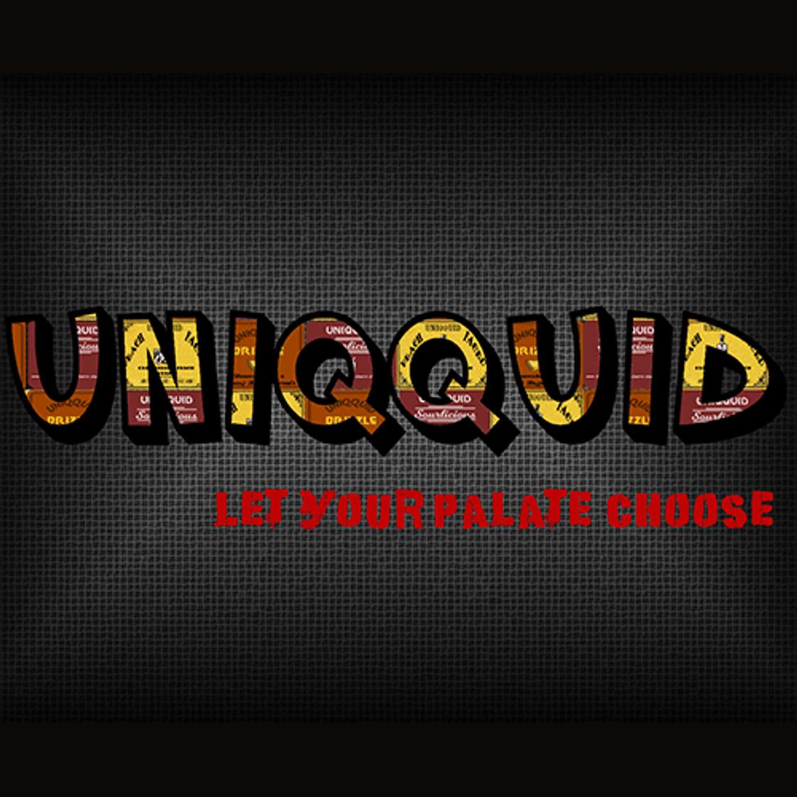 Uniqquid