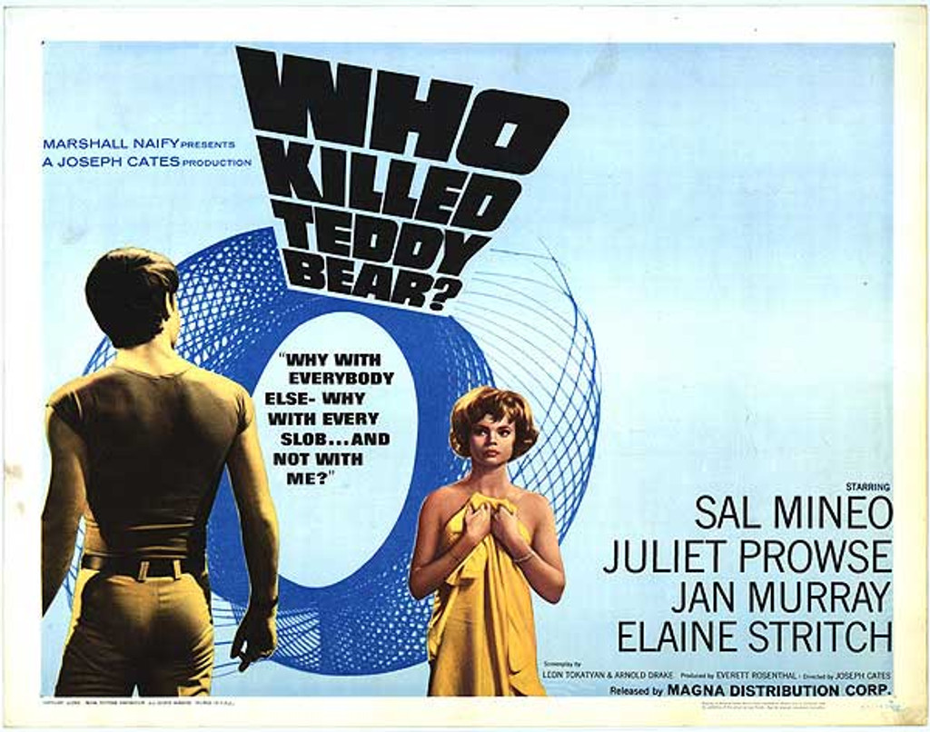 Crime · In New York, a disco hostess is stalked by a sexual predator and she requests help from a vice squad detective who takes a personal interest in the case.