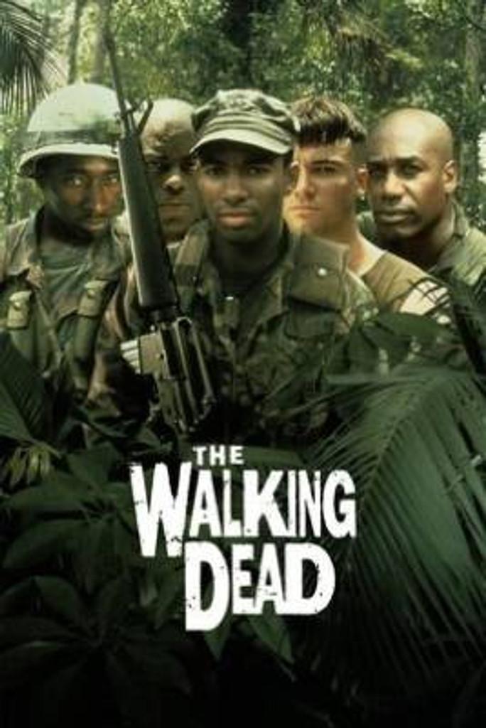 the walking dead 1995 Trailer