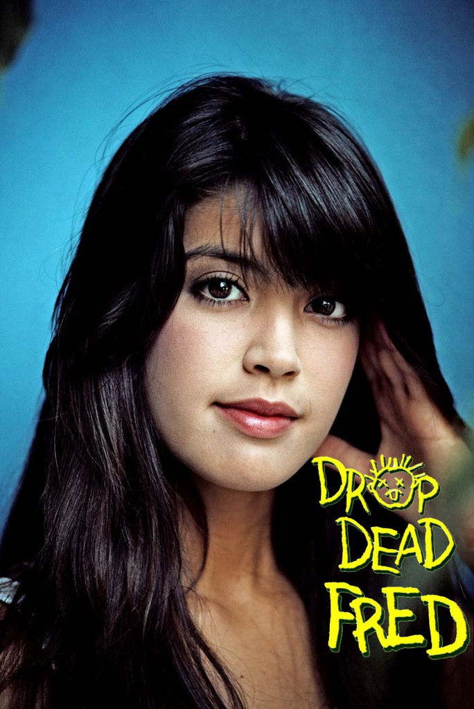 Starring Phoebe Cates and Rik Mayall