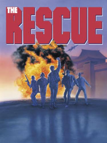 The Rescue DVD