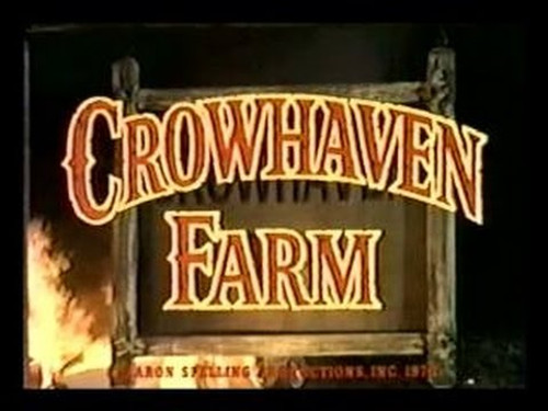"""Buy this Cult classic TV movie on DVD """"Crowhaven Farm"""" 1970"""