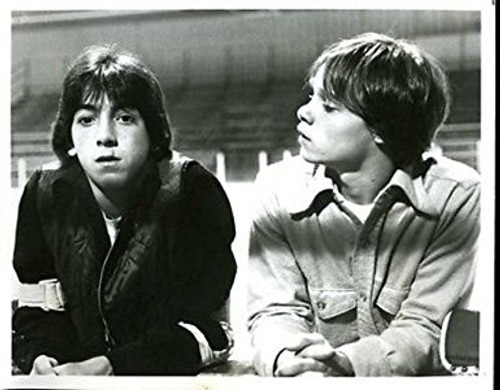 The Boy who drank too much DVD from 1981(Scott Baio)
