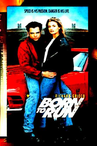 Born to Run DVD Richard Grieco