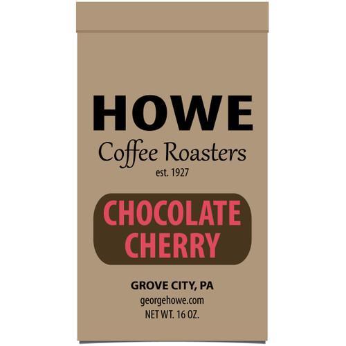 Chocolate Cherry 1 lb. bag