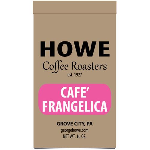 Cafe Frangelica 1 lb. bag