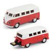 VW Red Campervan 8GB USB Memory Stick