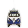 VW Campervan Air Freshener - Ocean Blue
