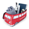 VW Fire Engine Campervan Universal Neoprene Wash Bag