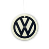 VW Roundel Logo Campervan Air Freshener - Energy