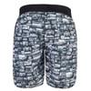 Volkswagen Campervan Mens Beach Shorts