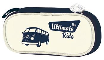 VW Campervan Ultimate Ride Pencil / Cosmetic Case