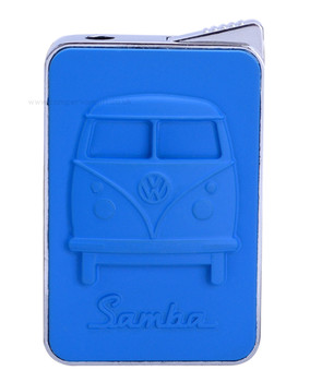 Rubber Embossed VW Campervan Lighter