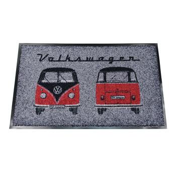 Front & Rear Volkswagen Campervan Doormat