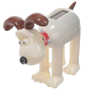 Solar Powered Dancing Gromit Dog