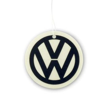 VW Roundel Logo Campervan Air Freshener - Energy