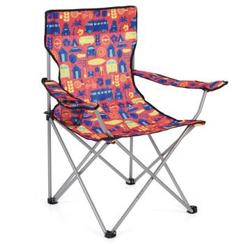 Volkswagen Campervan Festival Folding Camping Chair