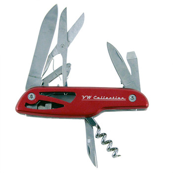 VW Campervan Multi Use Penknife.