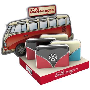Official VW Campervan Cigarette Case Collection