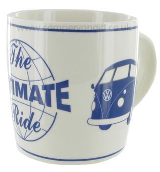 VW The Original Ride Campervan Mug
