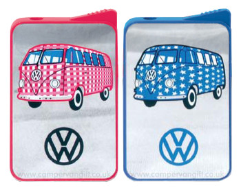 Official VW Mirrored Campervan Lighter