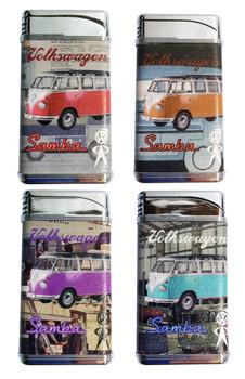 Official VW Vintage Campervan Lighter