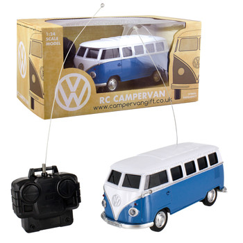 Official Volkswagen Remote Control Campervan