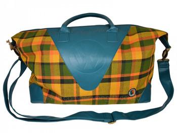 Westfalia Late Bay T2 Volkswagen Ultimate Gift Set - Weekend Bag