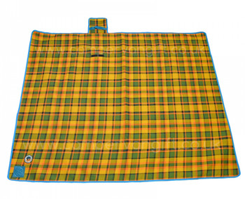 Westfalia Late Bay T2 Volkswagen Picnic Blanket