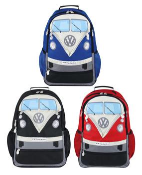 Volkswagen Front Campervan T1 Backpack