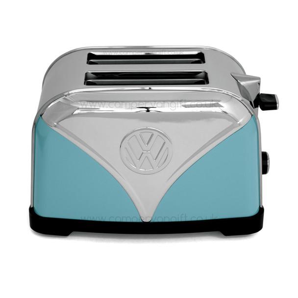 volkswagen campervan toaster vw campervan inspired. Black Bedroom Furniture Sets. Home Design Ideas