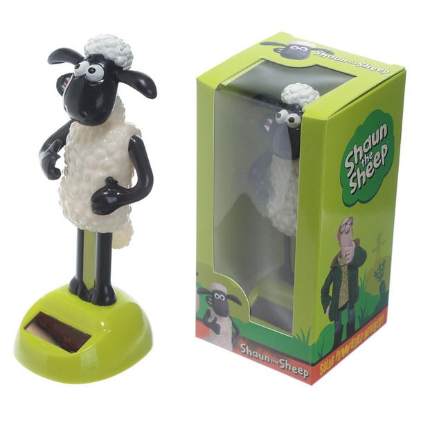 Solar Powered Dancing Shaun The Sheep